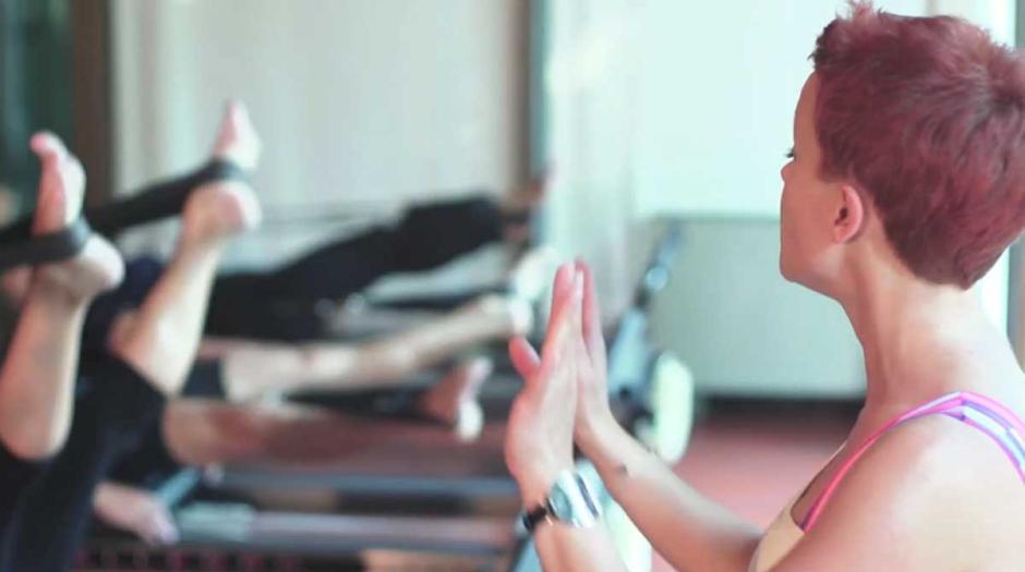 Le scuole del Pilates